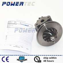 Turbocharger cartridge CHRA GT2538C turbo core For Mercedes Sprinter I 212 D 312 D 412 D OM 602 DE 29 LA 123HP 454111 turbocharger k03 core cartridge 53039880007 53039700007 53039880020 53039700020 turbo chra for mercedes vito 110d v 230 td