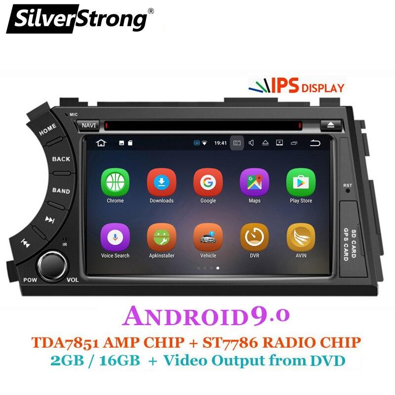 Honnomushi.com ビデオ出力ヘッドレストに車の DVD Android9.0