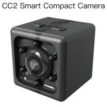 JAKCOM CC2 Smart Compact Camera Hot sale in Sports Action Video Cameras as outdoor camera eken h9r plus ultra mini action cam(China)