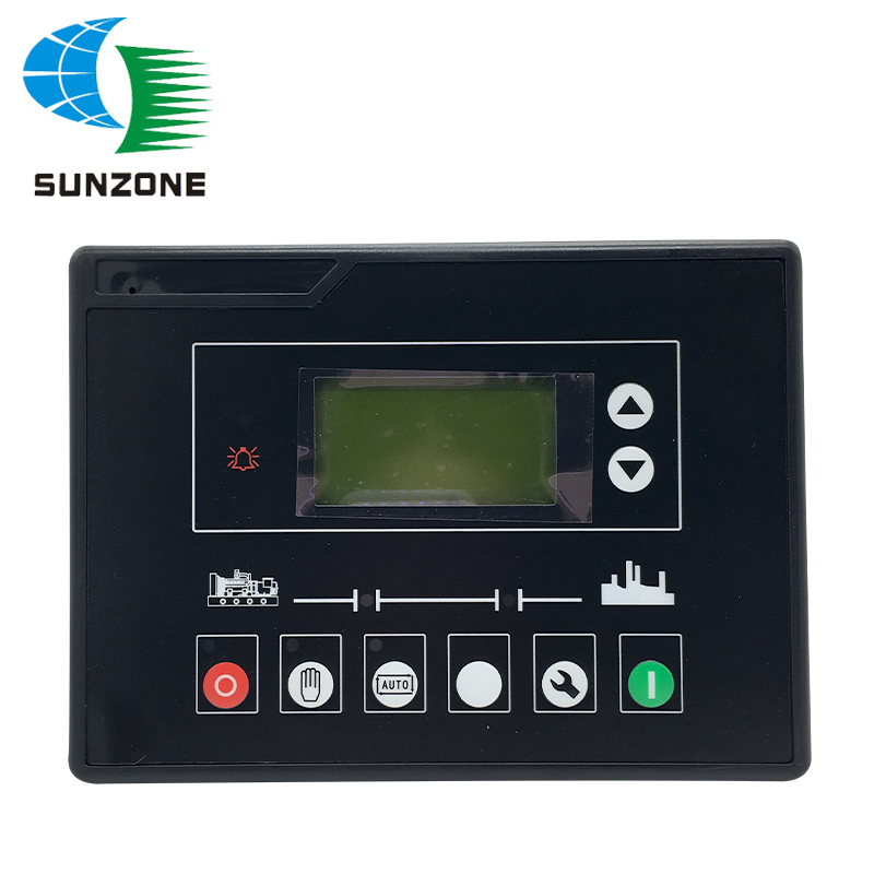 6110 AMF Remote Controller Replacement For HGM6110 Automatic Generator Controller 6110 AMF Remote Controller Replacement For HGM6110 Automatic Generator Controller