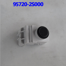 95720-2S000 радар, датчик парковки заднего хода для Hyundai Tucson IX35 09-13 для Kia 957202S000
