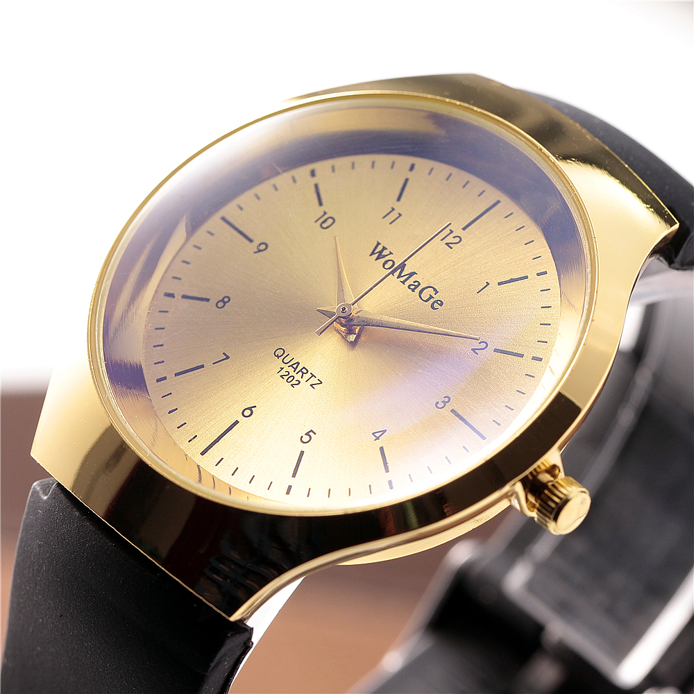 WEESKY Quartz-watch Fashion Men Casual Watches Quartz Watch Women Waterproof Jelly Female Clock Hours Ladies Women Watches new 2017 women men casual watch ladies leather luxury watches men sport quartz wristwatch female simple clock hours