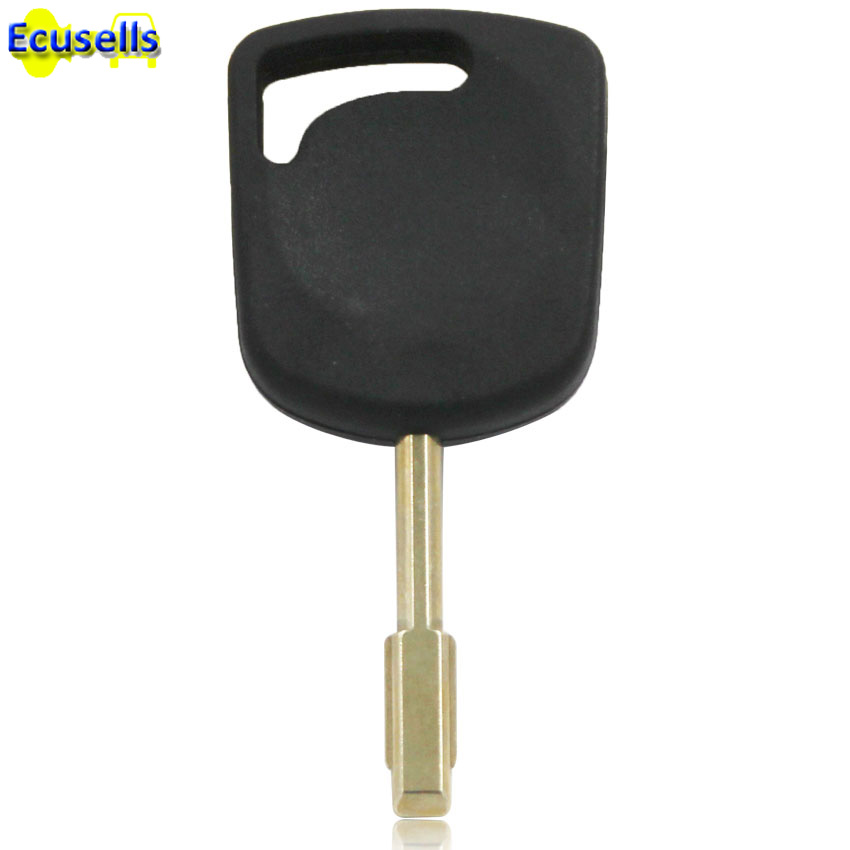 20pcs New Replacement Key shell Transponder Ingnition blank key housing case fob For Ford Mondeo without