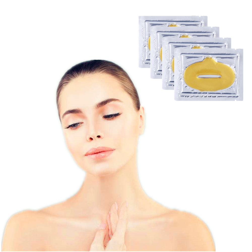 DISAAR Natural Moisturizing Lip Mask Colorless Refine repair wrinkles For Woman Winter image