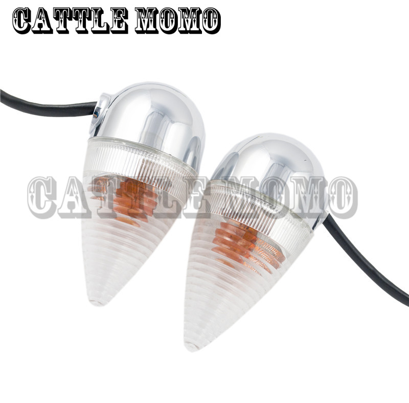 Motorcycle Turn Signal signaling Lights For Yamaha XV1900 Rear Turn Signal signaling Lights Lamp кружка подарочная 320 мл nouvelle кружка подарочная 320 мл