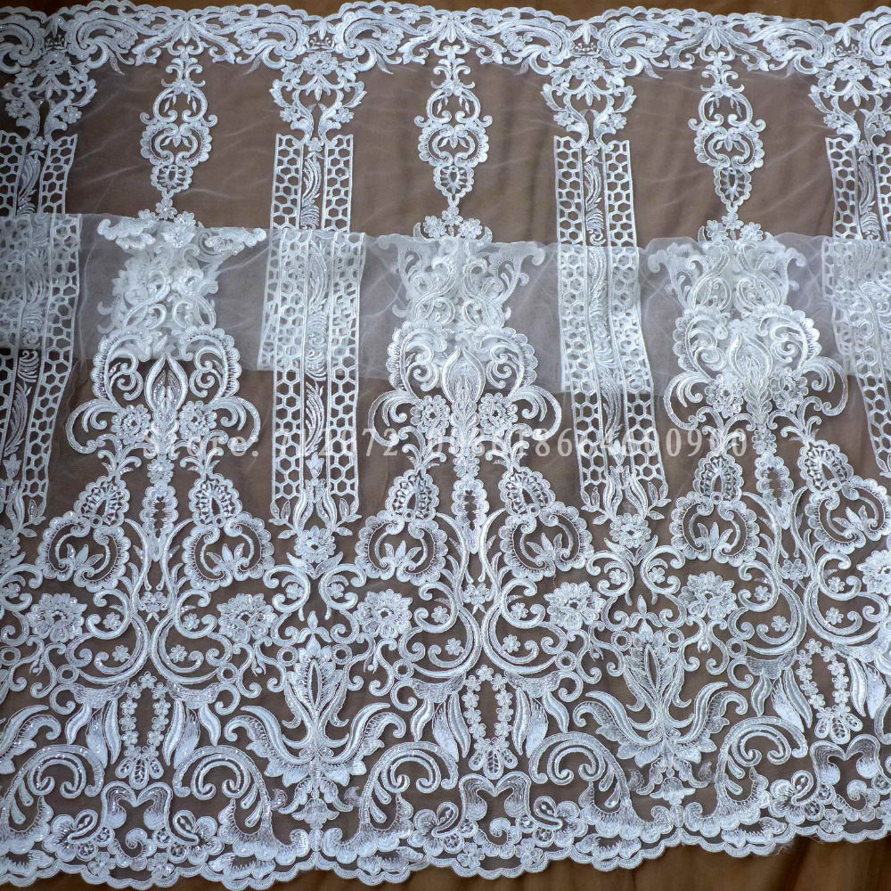 Old Fashioned Wedding Dress Lace Fabric Gift - All Wedding Dresses ...