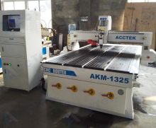 woodworking machinery cnc router machine AKM1325 combination woodworking machines for sale