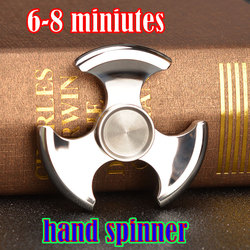 Triangle edc stainlesss steel running over 6 minutes roller spinner stalbe and quiet operation.jpg 250x250