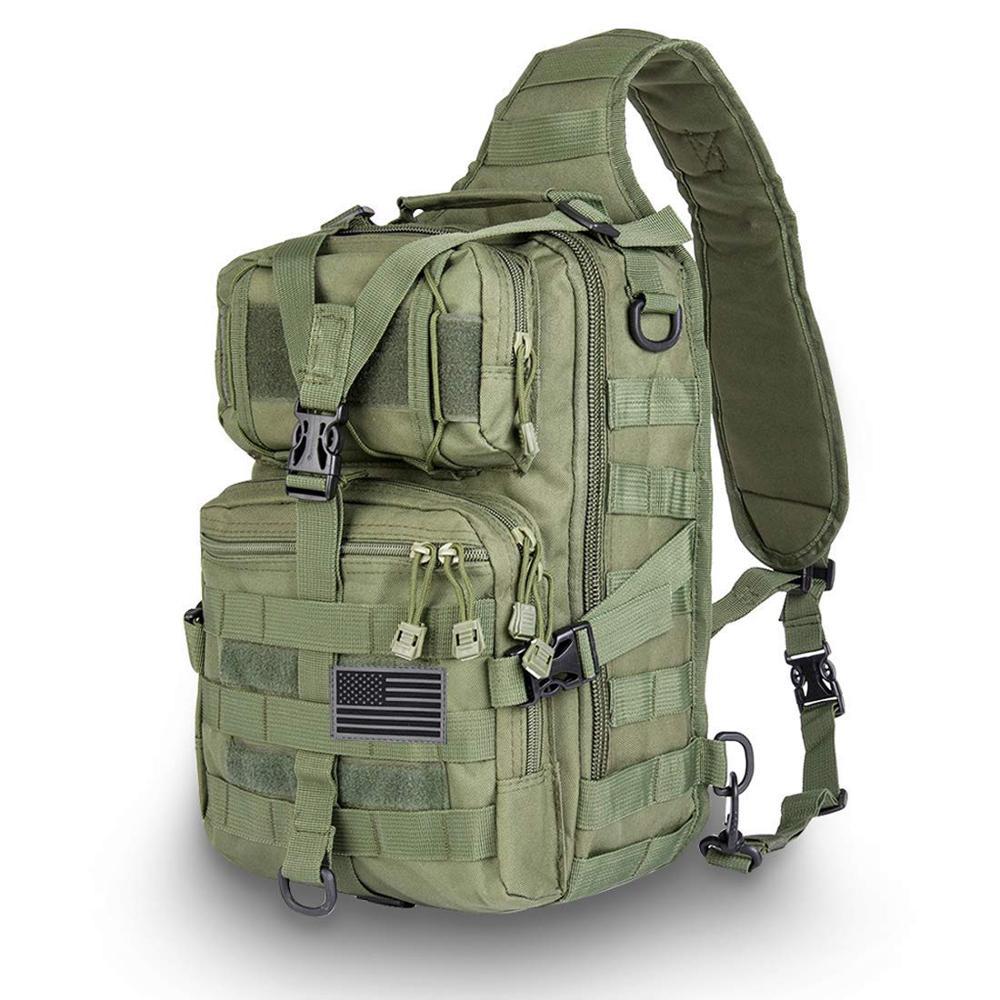 samll tatico sling saco pacote militar rover ombro estilingue mochila edc molle assalto gama saco ao