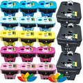 18 Compatible HP 177 HP177 Ink Cartridge for hp Photosmart 3210 3210v 3213 3308 3310 3313 8230 8238 8250 8253 C5140 C5150 C5180