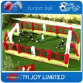 10*5m  kids mini  inflatable soccer field,inflatable football field