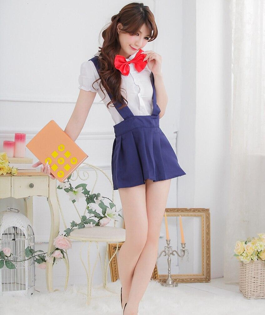 Popular Naughty School Girl Uniforms-Buy Cheap Naughty School Girl Uniforms Lots From -8363