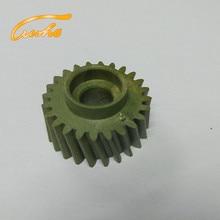 10 x Bizhub C451 fuser driving gear for Konica Minolta C452 C550 C552 C650 Fuser drive A00J-7603-01 A00J760301