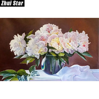 Full Drill Square Diamond 5D DIY Diamond Painting