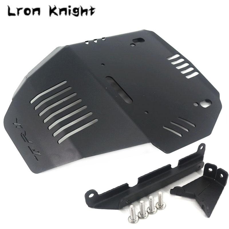 Pour Benelli TRK502 TRK520X Jinpeng TRK 502 502X Moto Accessoires Sous Moteur Protection Aventure garde Moteur Moto