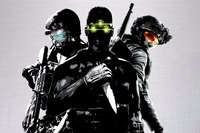 Splinter Cell HD Pictures The Poster Art Wall Home Decoration 90X60 Cm