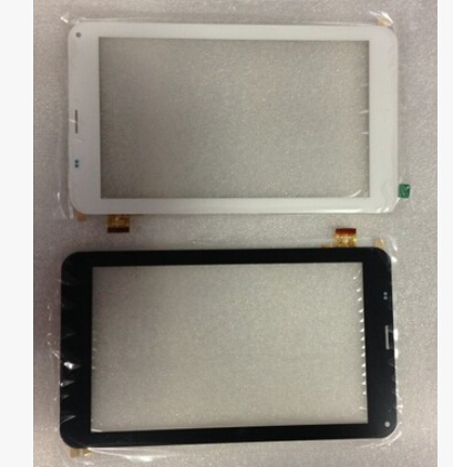 New touch screen For 7 Cube U51GT Talk 7X Tablet FPC-TP070341u51gt touch panel Digitizer Glass Sensor replacement FreeShipping 7 inch fpc tp070341 fpc tpo034 glass for talk 7x u51gt touch screen capacitance panel handwritten noting size and color
