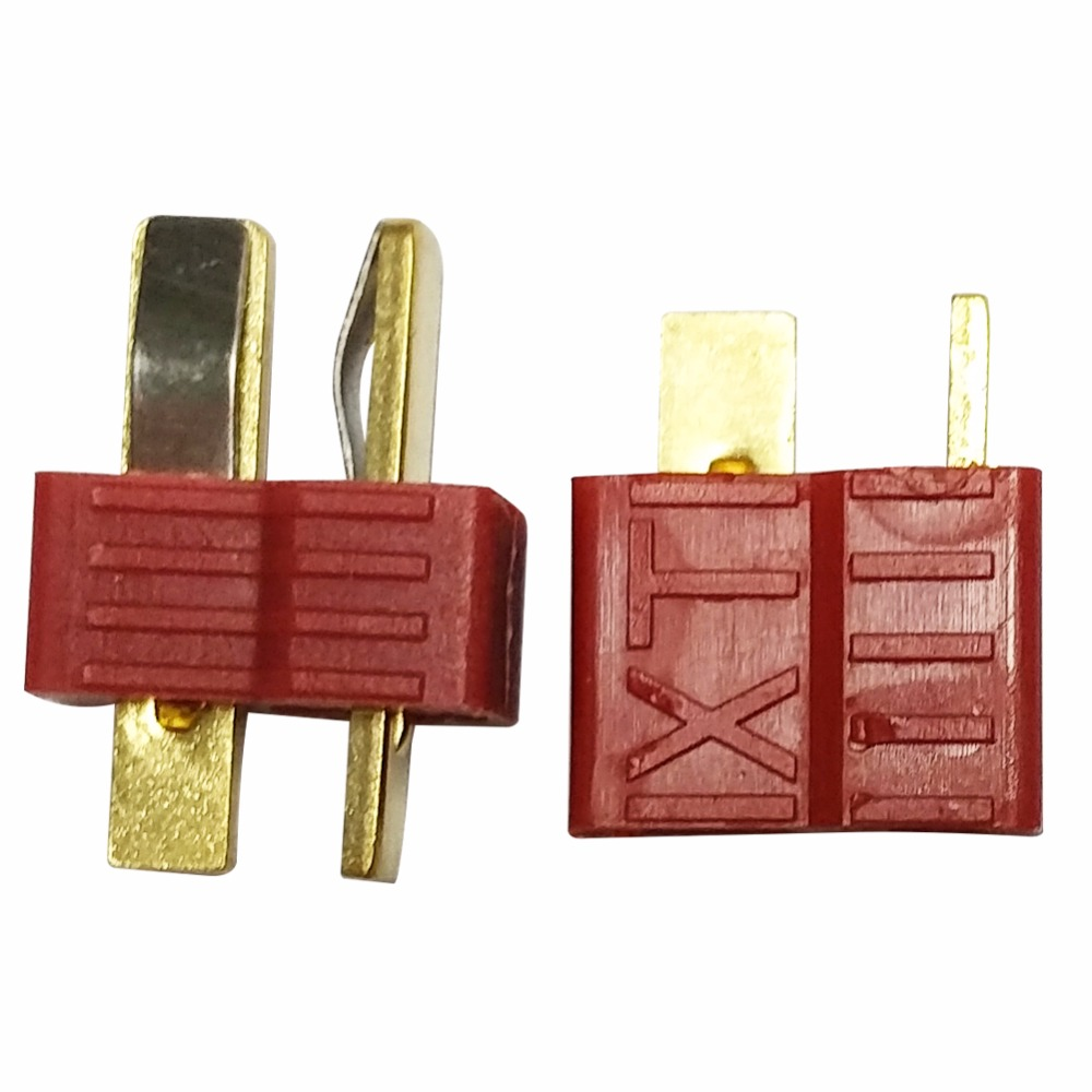 10pair XT plug T plug Dean Connector For ESC font b Battery b font male and