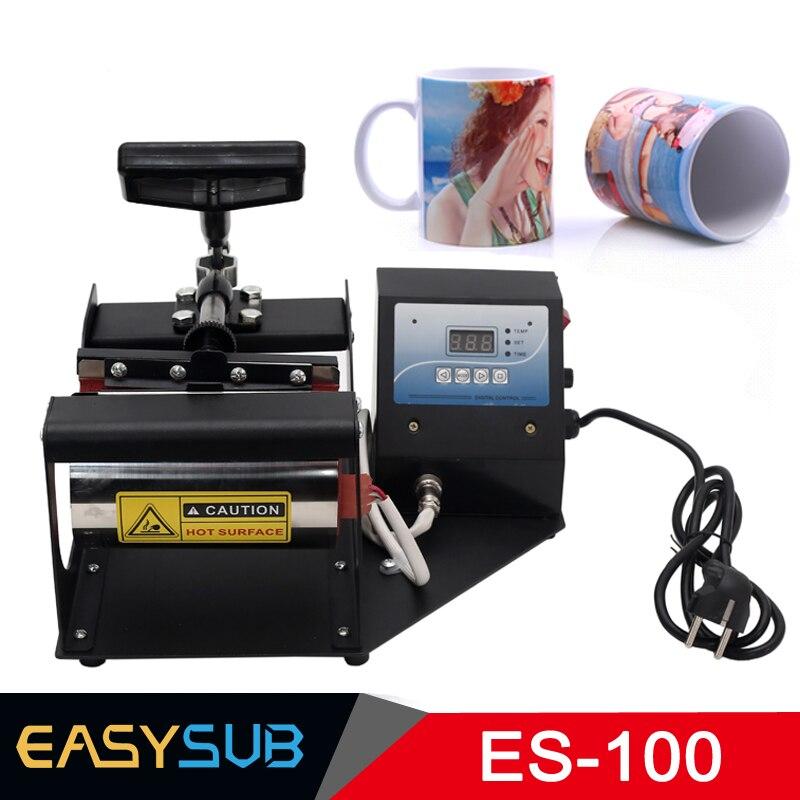 Digital 11oz  Sublimation Mug Heat Press Machine  Printer  For Mugs Cups