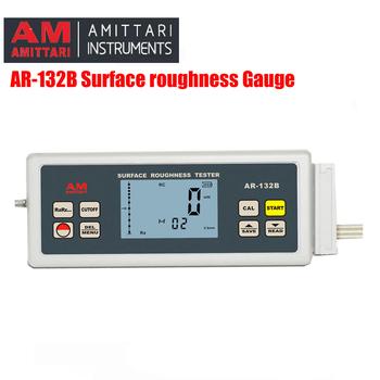 AR-132B przyrząd do pomiaru chropowatości powierzchni miernik chropowatości zakres pomiarowy Ra Rq 0 005 ~ 16 00 um Rz rt 0 020 ~ 160 0 um tanie i dobre opinie AMITTARI Ra Rq 0 005-16 00 um 0 020-629 9 uinch Rz Rt 0 020-160 0 um 0 078-6299 uinch Not more than - +10 Not more than 6