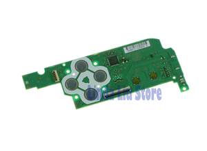 Image 1 - ChengChengDianWan Original used For Nintendo New 3DSXL 3DSLL New 3DS XL LL Original ABXY Control Button Functional Key Board