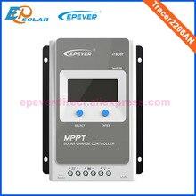 10A 20A Epever MPPT Солнечный Контроллер заряда 12 В/24 В Tracer батарея Панель Регулятор мощности зарядное устройство Макс PV 60 в Солнечный контроллер