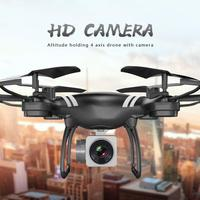 RC Drone XKY Wide Angle Lens HD Camera With High Mega Pixel Quadcopter RC Drone WiFi