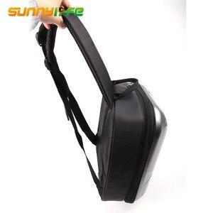 Image 4 - Mini Hardshell Backpack Waterproof Shoulder Bag Storage Bag for DJI MAVIC AIR