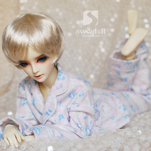 1/3 1/4 1/6 scale BJD Pajamas for BJD/SD girl or boy dolls,suitable for 70cm big boy BJD,Doll and other accessories not included
