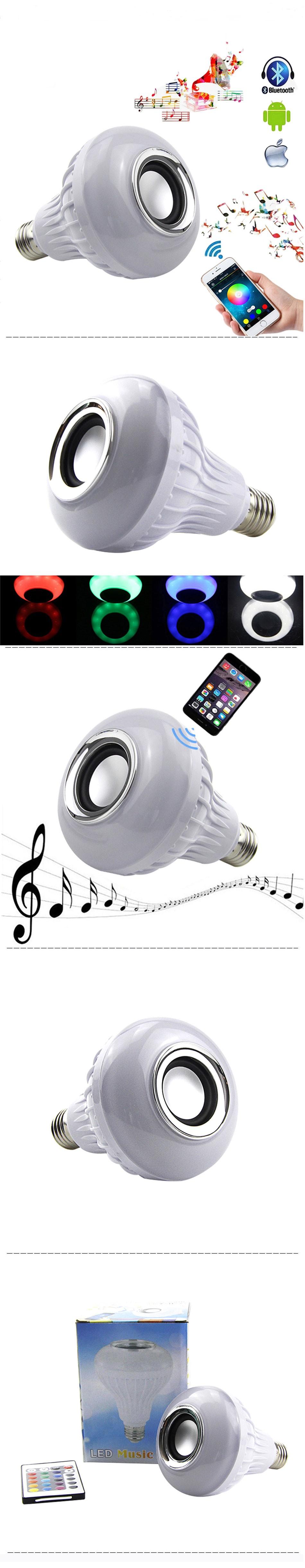 RGBW bluetooth bulb (8)