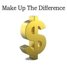 Holyhah USD используется для оплаты разницы в цене.