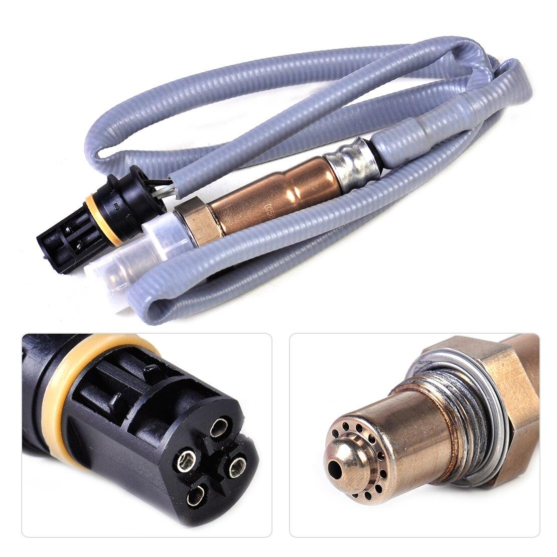 Beler A Monte O2 Sensore di Ossigeno Anteriore Destro 0015405017 0258006167 per Mercedes Benz W211 W210 W203 W220 R170 S203 A209 C208 A208
