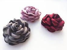 Pièces en perles pour coudre | Gros ruban de 5cm, appliques cousues sur les vêtements, bordados para costura