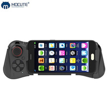 MOCUTE 058 Gamepads Universal Wireless Game Controller Mobile Joystick Bluetooth Gamepad