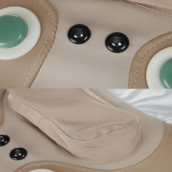 Горячая магнитный массажер для спины массажер массаж для кровообращения инструмент для родителей