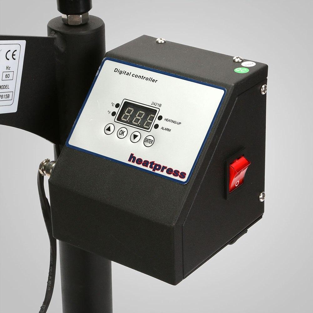 Vevor Manual Cap Press Hat Heat Transfer Machine 110v 220v Machine Machine Machine Manualmachine Heat Press Aliexpress
