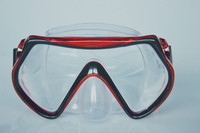 Brand Goggles High End Diving Scuba Mask M 215