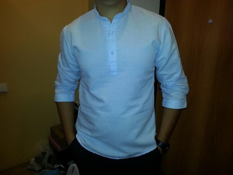 Suehaiwe- ի նորաձևության նոր ապրանքանիշի - Տղամարդկանց հագուստ - Լուսանկար 6