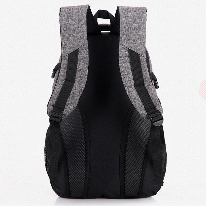 Large Laptop Bag Man Backpack Bag Backpack women Casual Rucksack Travel Daypack School Bags teenager girls boys Mochila fashion