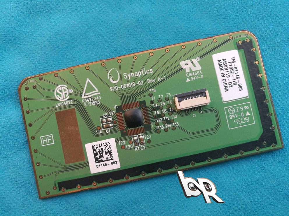 Toshiba Satellite C650 Synaptics Touchpad 64 BIT Driver