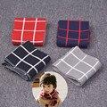 Knit Child Scarf Girl Neck Warm Kid Scarf Boy Neckerchief Baby Autumn Winter Scarf Child Muffler Shawl 130*14CM