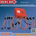 2016 versión sigma caja con pack1 + Pack2 + Pack3