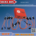 2016 version sigma box with pack1+Pack2+Pack3