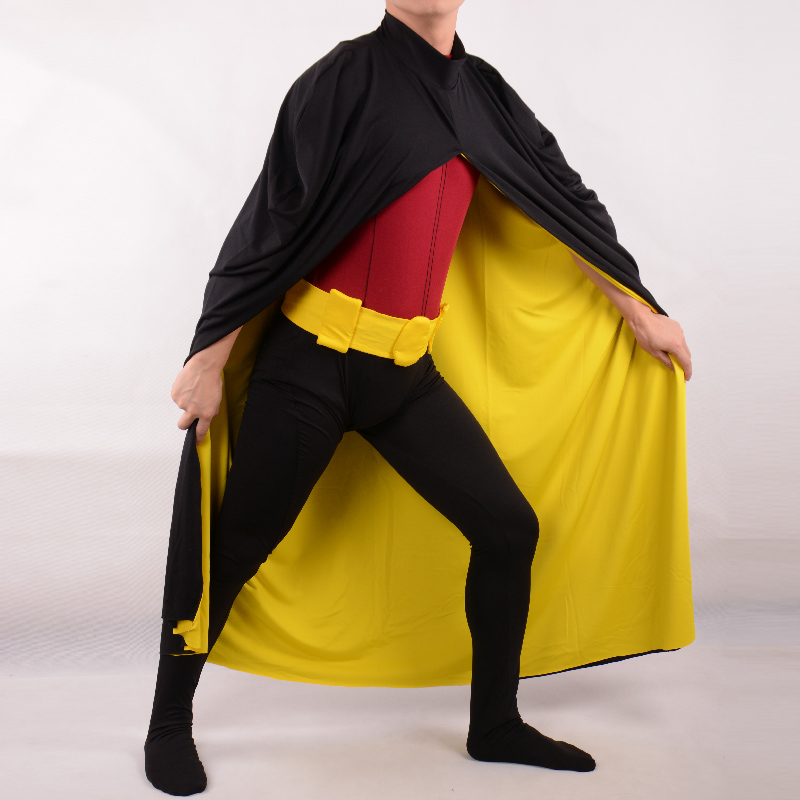 how to make costum cape
