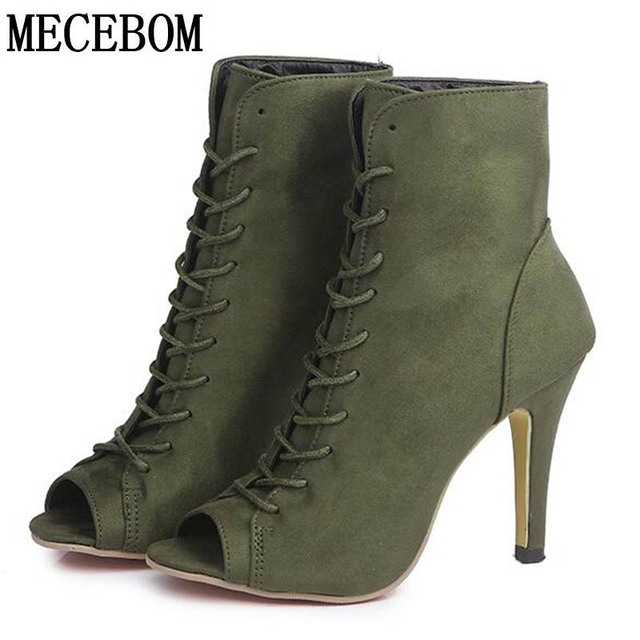 New Summer Women Sexy Wedge Canvas Peep Toe Shoes High Heels Beach Ladies Boots Fashion Platform Rome Plus Size