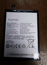 High Quality TLp035AJ 3500mAh Battery for Alcatel One Touch M823 N1 MAX Cell phone