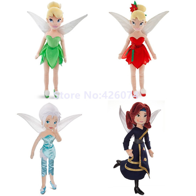 Realize, what tinker bell and the pirate fairy zarina apologise, but