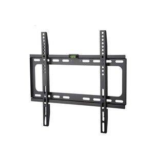 Image 3 - אוניברסלי טלוויזיה וול הר Bracket עבור רוב 26 55 אינץ LED פלזמה טלוויזיה הר עד VESA 400x400mm ו 110 £ קיבולת טעינה