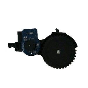 Image 1 - Odkurzacz prawy lewy koło dla proscenic kaka serii proscenic 790T 780TS JAZZS Alpaca Plus koła części do czyszczenia próżniowego