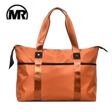 MARKROYAL Oxford Wemon Travel Bags Carry on Men Duffel Bags